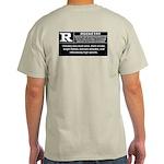 TIR/Rated-R Light T-Shirt