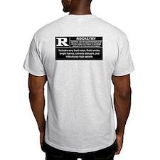 TIR/Rated-R T-Shirt