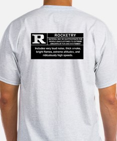 TIR/Rated-R T-Shirt
