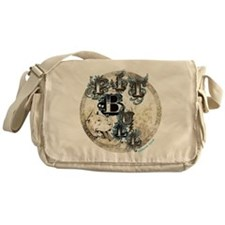 Pitbull Bully Pride Messenger Bag