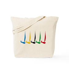 Sailing Regatta Tote Bag
