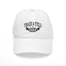 Track & Field 2012 Baseball Cap