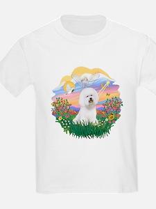 Guardian - Bichon #1 T-Shirt