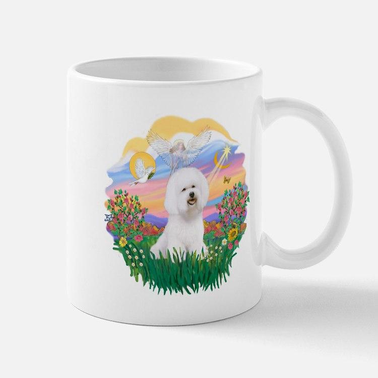 Guardian - Bichon #1 Mug