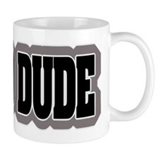 Grand Dude Small Mugs
