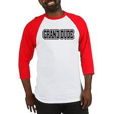 Grand Dude Baseball Jersey