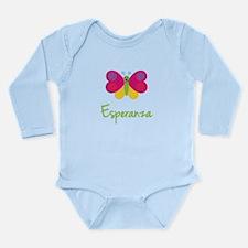 Esperanza The Butterfly Onesie Romper Suit