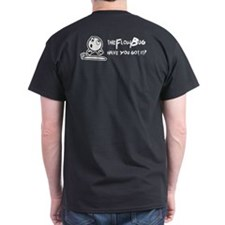TheFlowBug Stand-Up T-Shirt