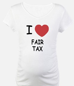 I heart fair tax Shirt