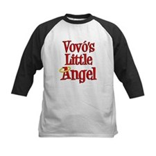 Vovo's Little Angel Tee