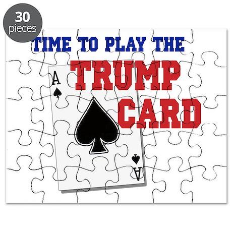 Trump Card Puzzle by gb_2012_Trump_2