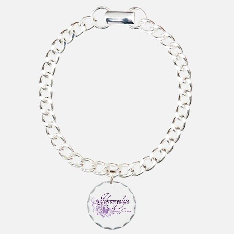 Fibromyalgia / Cure Bracelet