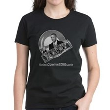 Reject Obama Tee