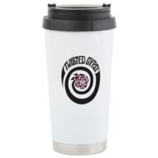Twisted Gypsy Travel Mug