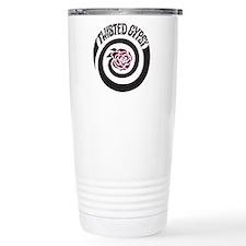 Twisted Gypsy Travel Coffee Mug