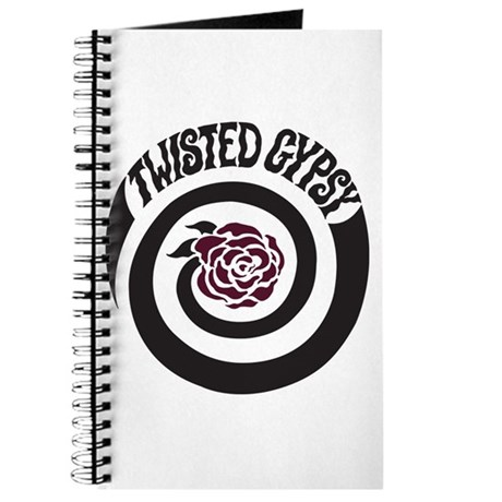 Twisted Gypsy Journal