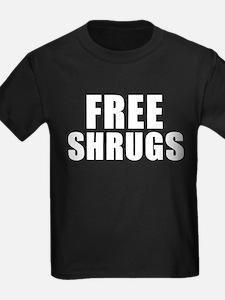 Free Shrugs T