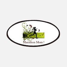 Marathon Mom Patches