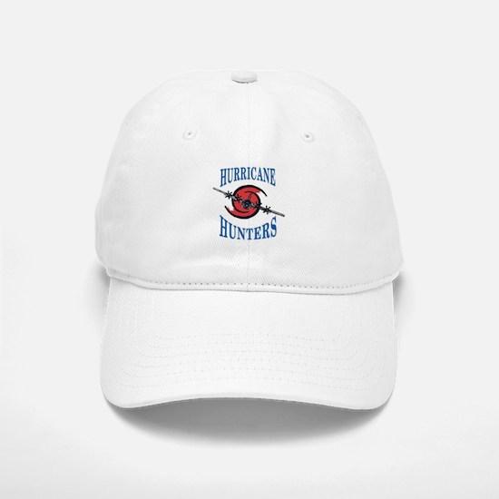 Cassie's Hurricane Hunter Baseball Baseball Cap
