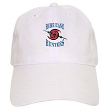 Cassie's Hurricane Hunter Baseball Cap