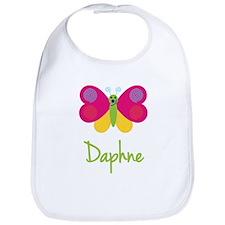Daphne The Butterfly Bib
