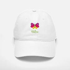 Adeline The Butterfly Baseball Baseball Cap