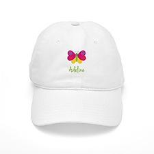 Adeline The Butterfly Baseball Cap