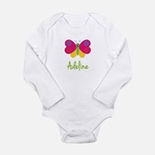 Adeline The Butterfly Onesie Romper Suit