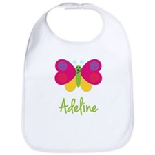 Adeline The Butterfly Bib
