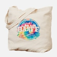 Banff Old Circle Tote Bag