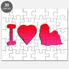 Shih Tzu Puzzle