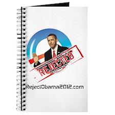Reject Obama Journal