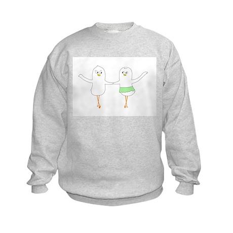 Cha-Cha-Cha Kids Sweatshirt