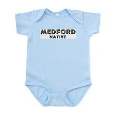 Medford Native Infant Creeper