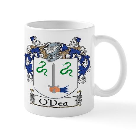 O'Dea Coat of Arms Mug