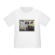 Cool Boer goats T