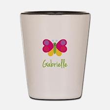 Gabrielle The Butterfly Shot Glass