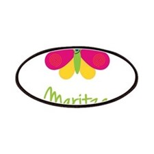 Maritza The Butterfly Patches