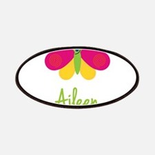 Aileen The Butterfly Patches