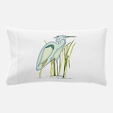 Heron Pillow Case