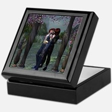 Rendezous Keepsake Box