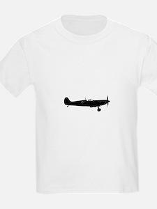 Funny Spitfire T-Shirt