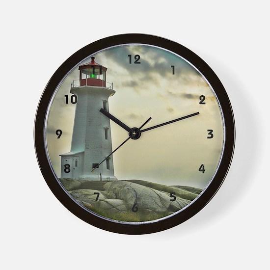 Lighthouse Clocks Lighthouse Wall Clocks Large Modern