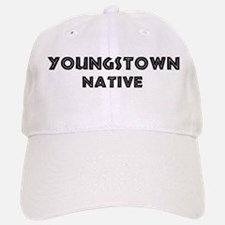 Youngstown Native Baseball Baseball Cap