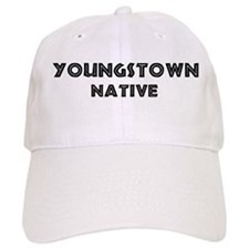 Youngstown Native Baseball Cap