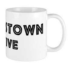Youngstown Native Mug