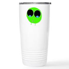 Big Head Travel Mug