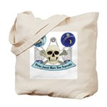 Masonic Virtus Junxit Mors Non Seperabit Tote Bag