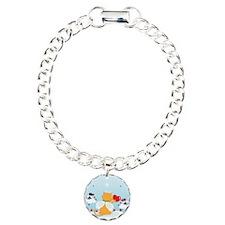 Angel Kitties Bracelet