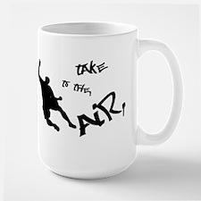 Take to the Air Mug